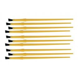 brushes x10