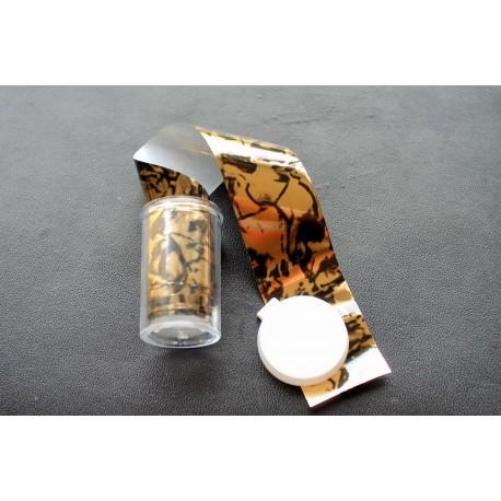 film holographic roman marble