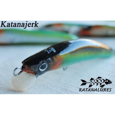 Katanajerk